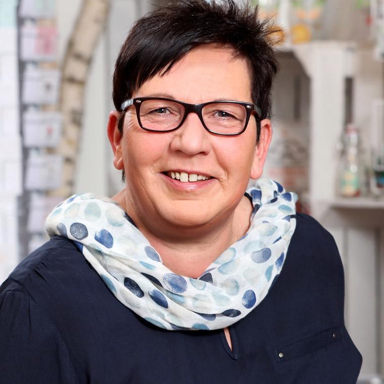 Bettina Baumgart-Günter