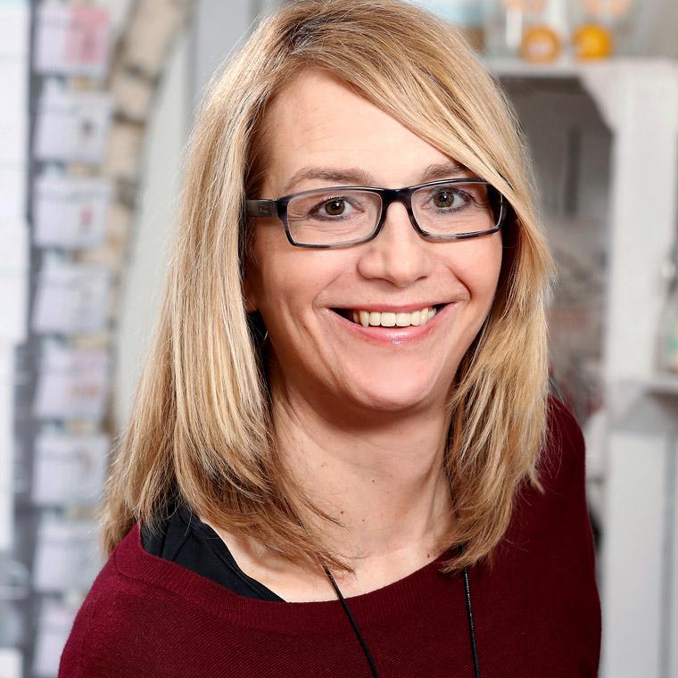 Kerstin Schaper