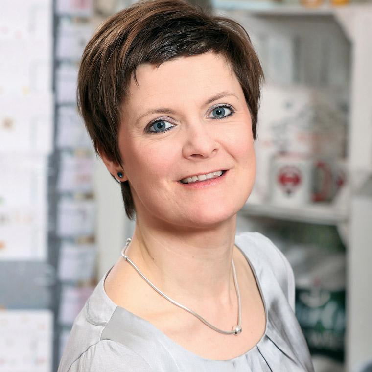 Ramona Fabig – Inhaberin