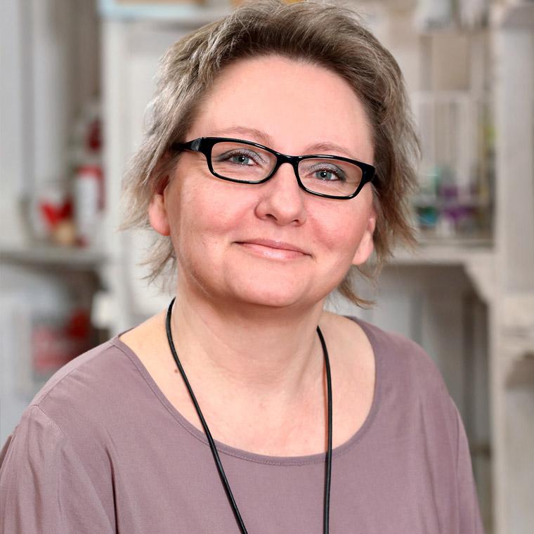 Swetlana Bähr