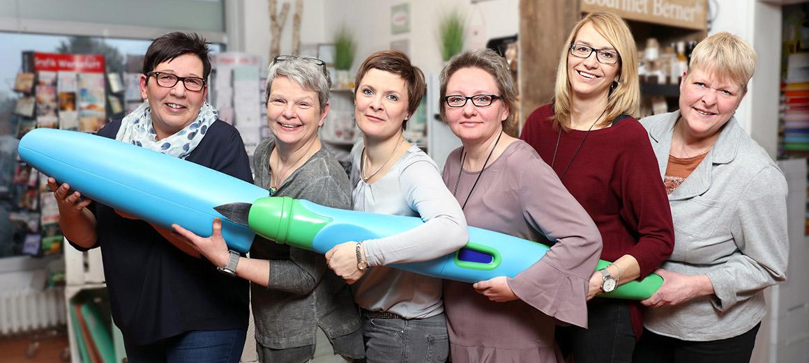 Team Papierschlange Groß Schwülper