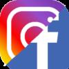 Die Papierschlange auf Instagram/Facebook